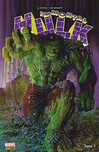 Immortal Hulk - Tome 1 - Ou Est-il Les Deux