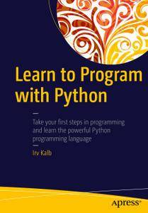 Learn to Program with Python (Repost)