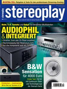 Stereoplay - Oktober 2017