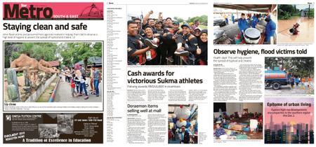 The Star Malaysia - Metro South & East – 29 November 2018
