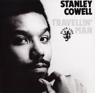 Stanley Cowell - Travellin' Man (1969) {Black Lion BLCD760178 rel 1992}