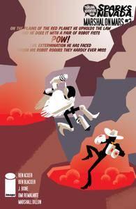 The Thrilling Adventure Hour Presents - Sparks Nevada - Marshal on Mars 003 2015 digital