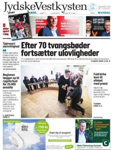 JydskeVestkysten Varde – 14. januar 2019