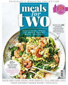Sainsbury's Magazine Collection – April 2021