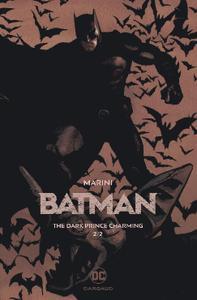 Batman The Dark Prince Charming Christmas Edition T02