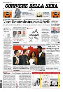 Corriere della Sera – 26 febbraio 2019