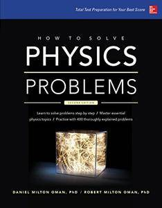 How to Solve Physics Problems, 2nd Edition