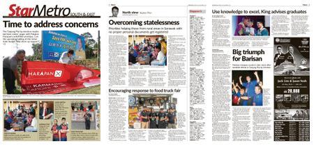 The Star Malaysia - Metro South & East – 18 November 2019