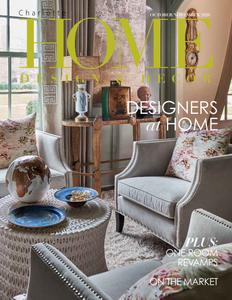Charlotte Home Design & Decor - October/November 2020