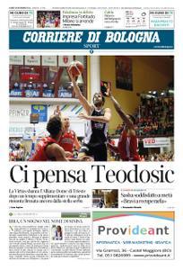 Corriere di Bologna – 18 novembre 2019