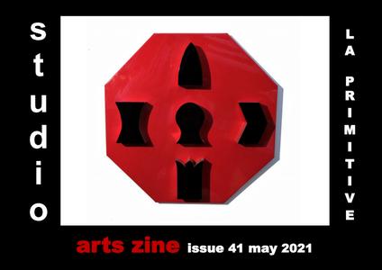 Arts Zine - May 2021