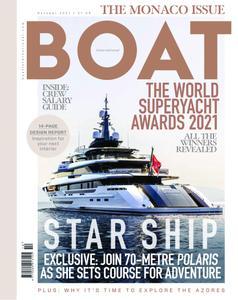 Boat International - October 2021