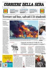Corriere della Sera - 21 Marzo 2019