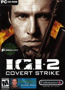 I.g.i. 2: Covert Strike (2003)