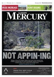 Illawarra Mercury - January 19, 2018