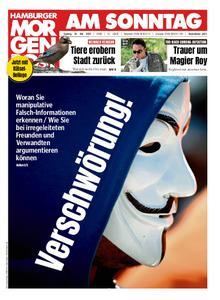 Hamburger Morgenpost – 10. Mai 2020