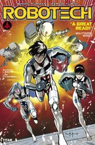 Robotech 020 2019 Digital Mephisto