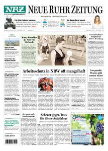 NRZ Neue Ruhr Zeitung Essen-Postausgabe - 06. Februar 2019