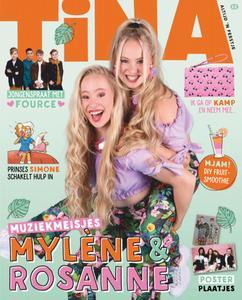 Tina Netherlands - 23 mei 2019