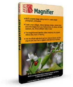 AKVIS Magnifier 4.0.825.7460