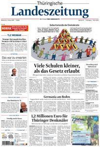 Thüringische Landeszeitung – 06. Februar 2019
