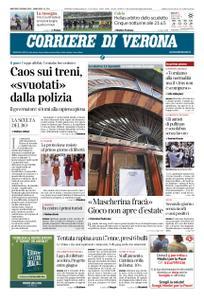 Corriere di Verona – 02 giugno 2020