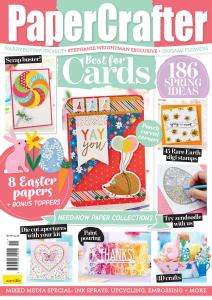 Papercrafter - Issue 145 - March 2020