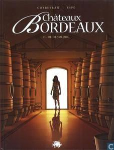 Chteaux Bordeaux - 02 - De Oenoloog