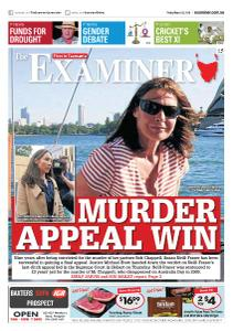 The Examiner - March 22, 2019