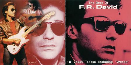 F.R. David - Best Of F.R. David (1998)