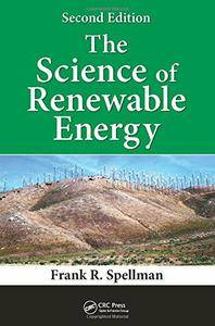The Science of Renewable Energy, Second Edition
