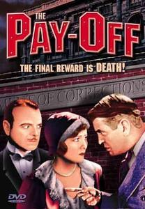 The Pay-Off (1930)