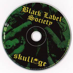 Black Label Society - Skullage (2009)