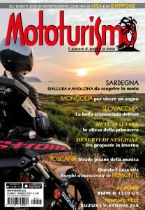 Mototurismo N.253 - Gennaio-Febbraio 2019