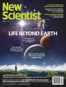 New Scientist - October 03, 2020