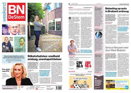 BN DeStem - Bergen op Zoom – 21 september 2019