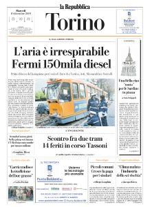 la Repubblica Torino - 10 Dicembre 2019