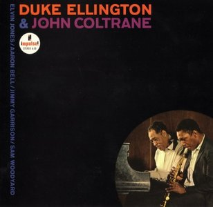 Duke Ellington & John Coltrane - Duke Ellington & John Coltrane (1962) [Analogue Productions 2010] PS3 ISO + Hi-Res FLAC