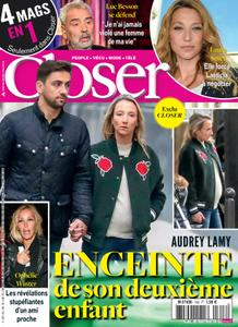 Closer France - 11 octobre 2019