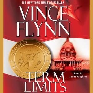 «Term Limits» by Vince Flynn