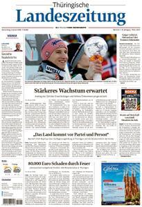 Thüringische Landeszeitung – 02. Januar 2020