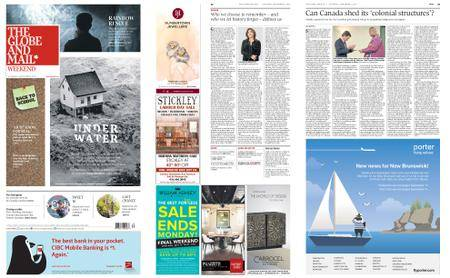 The Globe and Mail – September 02, 2017