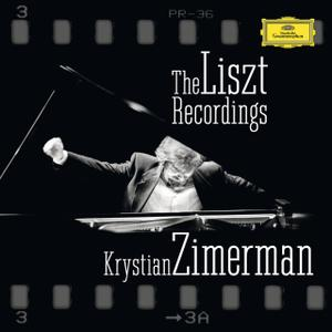 Krystian Zimerman - The Liszt Recordings (2011)
