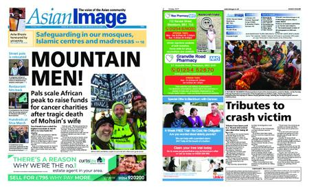 Asian Image – October 2019