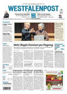 Westfalenpost Wetter - 23. November 2017
