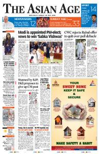 The Asian Age - May 26, 2019