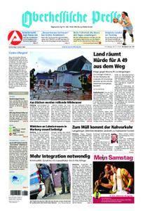 Oberhessische Presse Marburg/Ostkreis - 04. Januar 2018