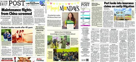 The Guam Daily Post – March 09, 2020