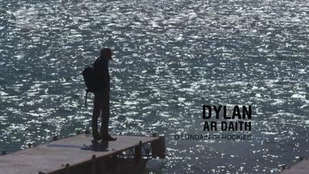 S4C Dylan ar Daith - O Lundain i'r Rockies (2014)
