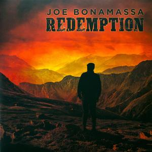 Joe Bonamassa - Redemption (2018) [2LP,180 Gram,24bit/192kHz]